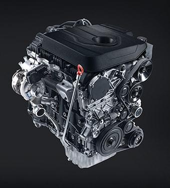 Motor 2200cc Rexton - Ssangyong Costa Rica